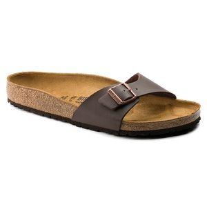 Birkenstock Single-Strap Madrid Sandals